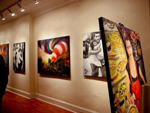 Chestnut Hill Gallery-10-2